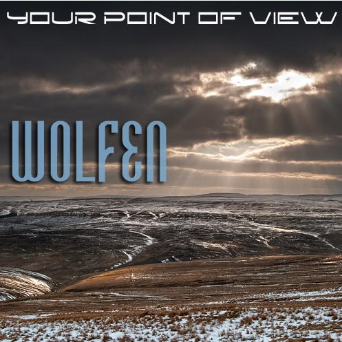 WOLFEN_Album_Cover